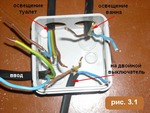 рис-3.1 зачистка проводов