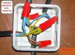 рис-3.3 соединение проводов
